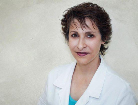 Dr Parvin P Mani MD