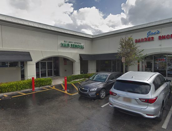 Silk Laser & Aesthetics Center