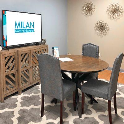 Milan Laser Hair Removal Albany