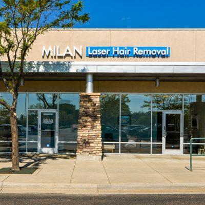 Milan Laser Hair Removal Denver West (Wheat Ridge)