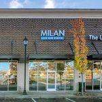 Milan Laser Hair Removal Hendersonville