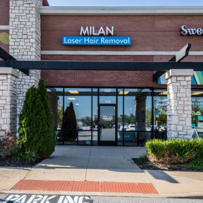 Milan Laser Hair Removal Town and Country (St. Louis)