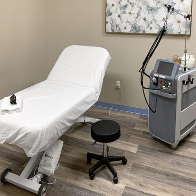 Milan Laser Hair Removal Indianapolis North