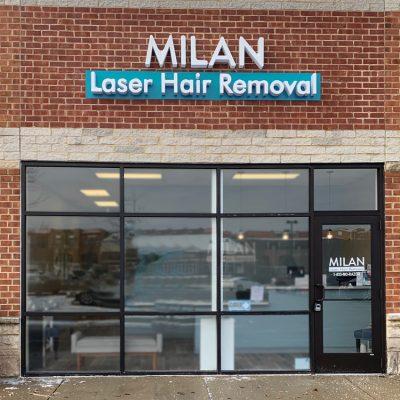 Milan Laser Hair Removal Wexford
