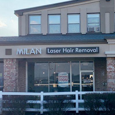 Milan Laser Hair Removal King of Prussia