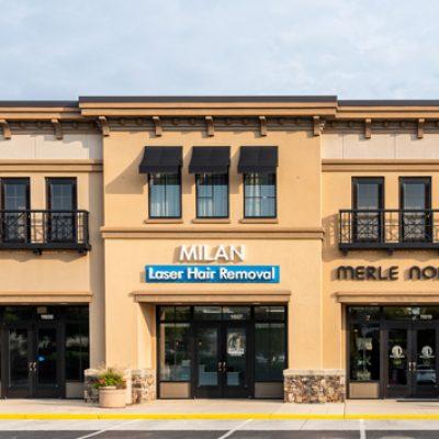 Milan Laser Hair Removal Knoxville