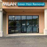 Milan Laser Hendersonville