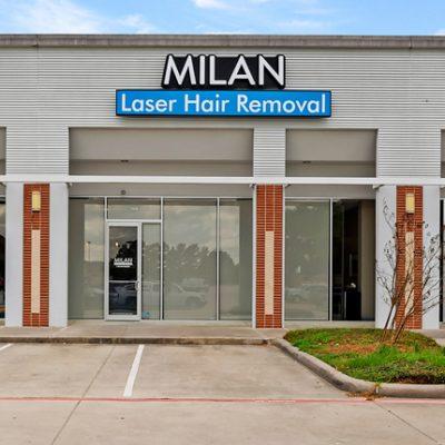 Milan Laser Hair Removal Spring