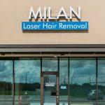 Milan Laser Hair Removal Richmond