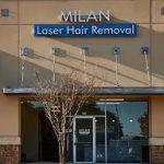 Milan Laser Hair Removal North Richland Hills Exterior