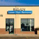 Milan Laser Hair Removal St Cloud Exterior
