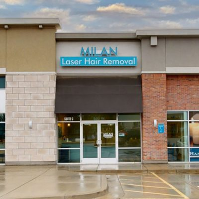 Milan Laser Hair Removal Salt Lake City (Bountiful)