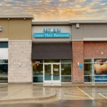 Milan Laser Hair Removal Salt Lake City (Bountiful) Exterior