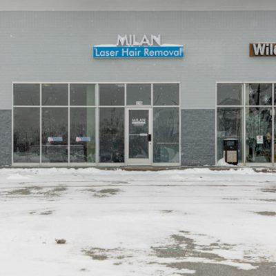 Milan Laser Hair Removal Chicago (Schererville)