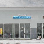 Milan Laser Hair Removal Chicago (Schererville) Exterior