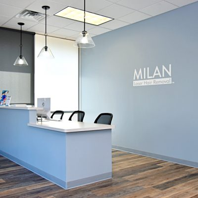 Milan Laser Hair Removal College Station