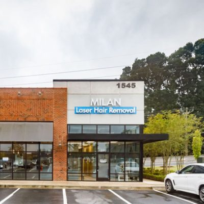 Milan Laser Hair Removal Atlanta (Decatur)