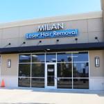Milan Laser Hair Removal Tyler
