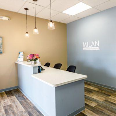 Milan Laser Hair Removal Atlanta (Alpharetta)