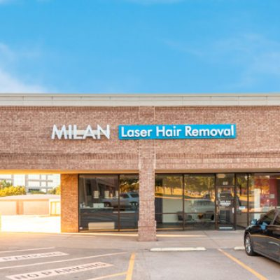 Milan Laser Hair Removal Irving