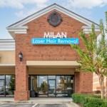 Milan Laser Hair Removal Atlanta McDonough