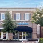 Milan Laser Hair Removal Atlanta Newnan exterior